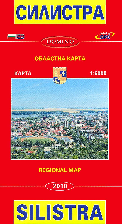 Store Bg Karta Na Silistra Oblastna Karta Map Of Silistra