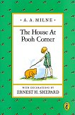 The House at Pooh Corner - A. A. Milne -