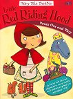 Fairy Tale Theater: Little Red Riding Hood -
