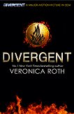 Divergent - book 1 - Veronica Roth -