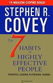 The 7 Habits of Highly Effective People - Stephen R. Covey -