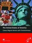 Macmillan Cultural Readers - Pre-intermediate: The United States of America - Coleen Degnan-Veness, Chantal Veness -