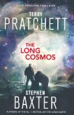 The Long Earth - book 5: The Long Cosmos - Terry Pratchett, Stephen Baxter -