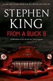 From a Buick 8 - Stephen King -