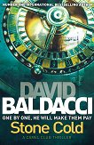 Stone Cold - David Baldacci -