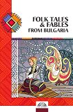 Folk tales and fables from Bulgaria -
