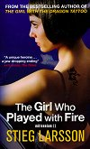 Millennium - book 2: The Girl Who Played with Fire - Stieg Larsson -
