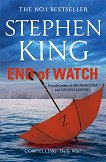 End of Watch - Stephen King -
