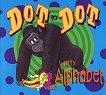 Dot to Dot with Alphabet -