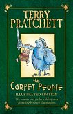 The carpet people: Illustrated edition - Terry Pratchett -