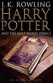 Harry Potter and the Half-Blood Prince - Joanne К. Rowling -