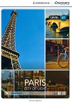 Cambridge Discovery Education Interactive Readers - Level A1: Paris. City of Light - Simon Beaver -
