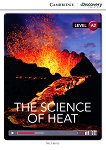 Interactive Readers. Level A2: The science of heat - Nic Harris -