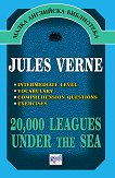 20 000 Leagues Under the Sea - Jules Verne -