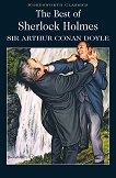 The Best of Sherlock Holmes - Sir Arthur Conan Doyle -