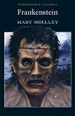 Frankenstein - Mary Shelley -