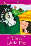 The Three Little Pigs - Vera Southgate - книга
