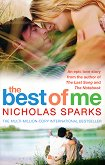The Best of Me - Nicholas Sparks -