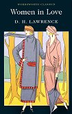 Women in Love - D. H. Lawrence -