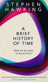 A Brief History Of Time - Stephen Hawking - книга