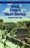 Great French Short Stories - Paul Negri -