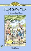 Tom Sawyer - Mark Twain -