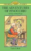 The Adventures of Pinocchio - Carlo Cоllodi -