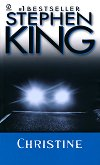 Christine - Stephen King - книга