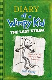 Diary of a Wimpy Kid - book 3: The Last Straw - Jeff Kinney -