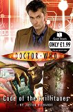 Doctor Who: Code of the Krillitanes - Justin Richards -