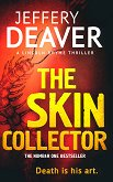 The Skin Collector - Jeffery Deaver -