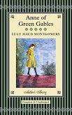 Anne of Green Gables - Lucy Maud Montgomery -