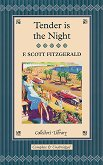 Tender is the Night - F. Scott Fitzgerald -