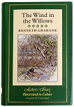 The Wind in the Willows - Kenneth Grahame -