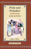 Pride and Prejudice - Jane Austin - книга