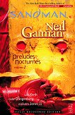 The Sandman - vol. 1: Preludes & Nocturnes - Neil Gaiman -