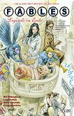 Fables: Legends in Exile - vol. 1 - Bill Willingham -