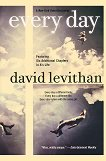Every Day - David Levithan -