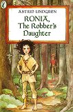 Ronia, The Robber's Daughter - Astrid Lindgren -