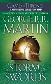 A Song of Ice and Fire - book 3: A Storm of Swords - George R.R. Martin -