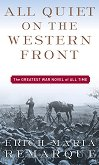 All Quiet on the Western Front - Erich Maria Remarque -