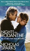 Nights in Rodanthe - Nicholas Sparks -