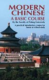 Modern Chinese. A Basic Course -