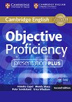 Objective - Proficiency (C2): Presentation Plus - DVD : Учебен курс по английски език - Second Edition - Annette Capel, Wendy Sharp, Peter Sunderland, Erica Whettem -
