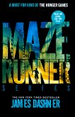 The Maze Runner - book 1 - James Dashner - книга