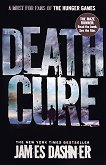 The Maze Runner - book 3: The Death Cure - James Dashner - книга