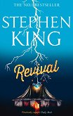 Revival - Stephen King - книга