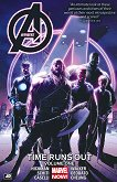 Avengers - vol. 1: Time Runs Out - Jonathan Hickman -