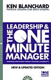 The Leadership and The One Minute Manager - Ken Blanchard, Patricia Zigarmi, Drea Zigarmi -