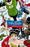 DC: The New Frontier - Deluxe Edition - Darwyn Cooke -